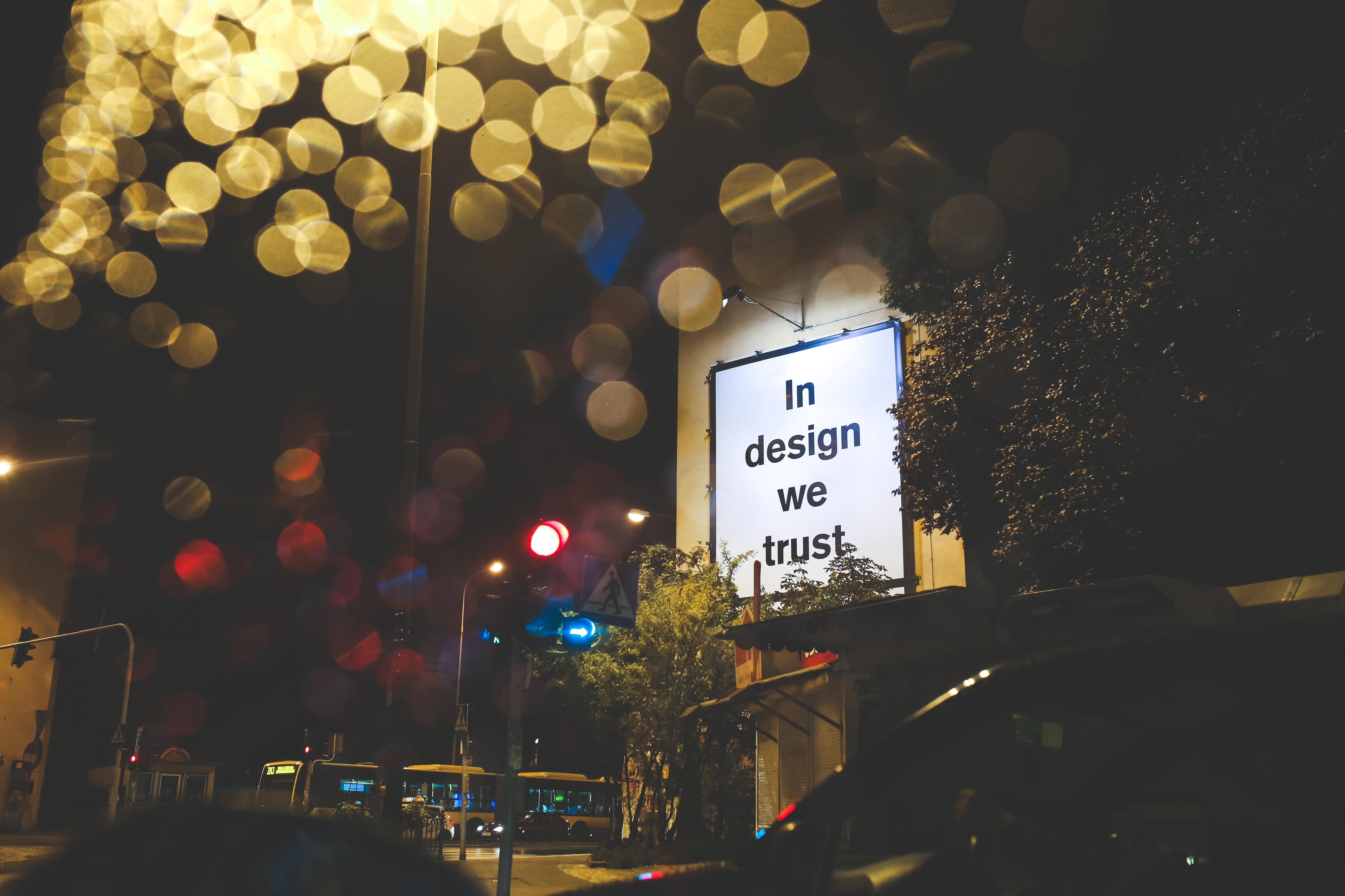 6 tipos de design