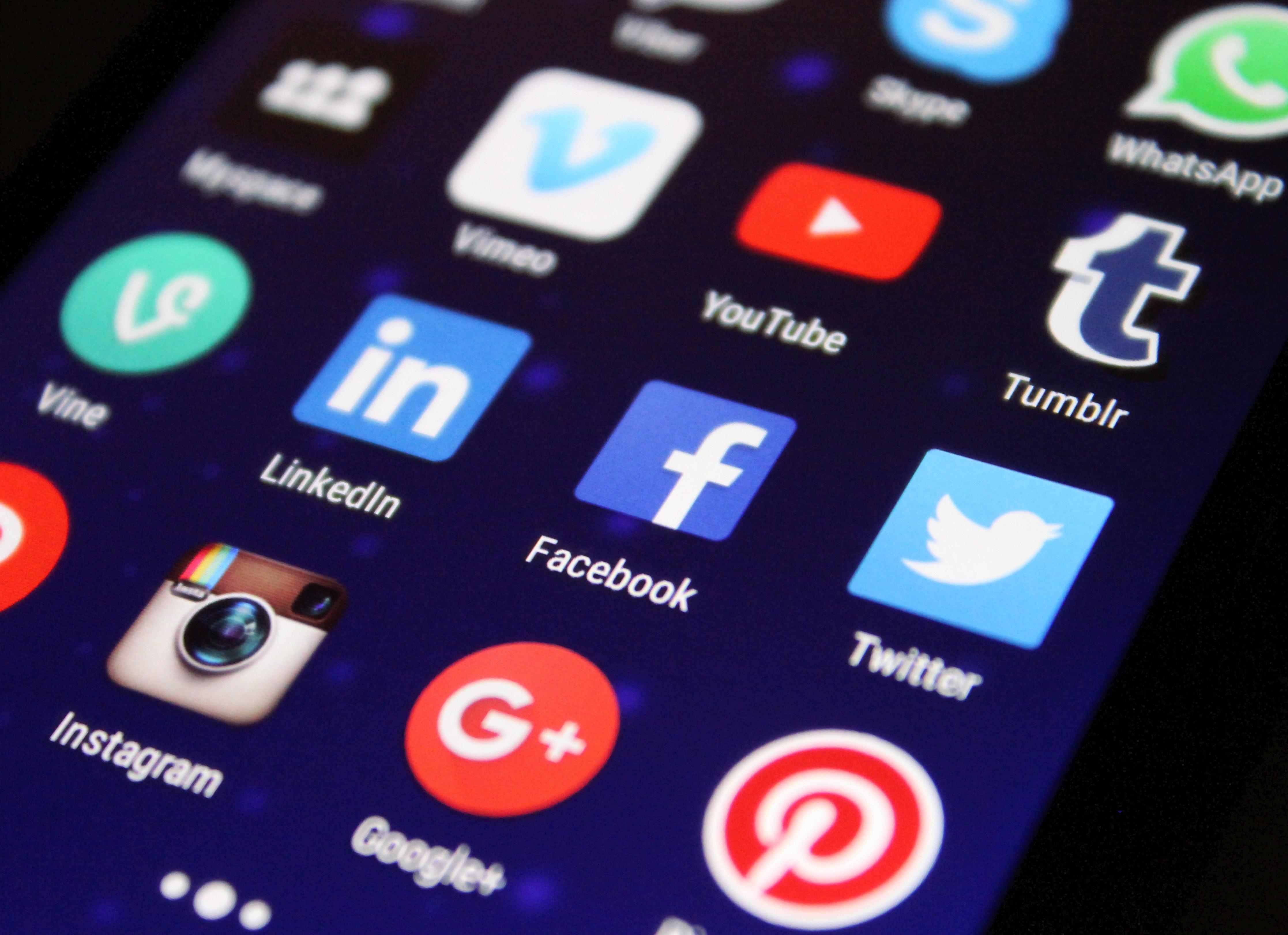 Como as Redes Sociais podem auxiliar nas estratégias da sua empresa 1
