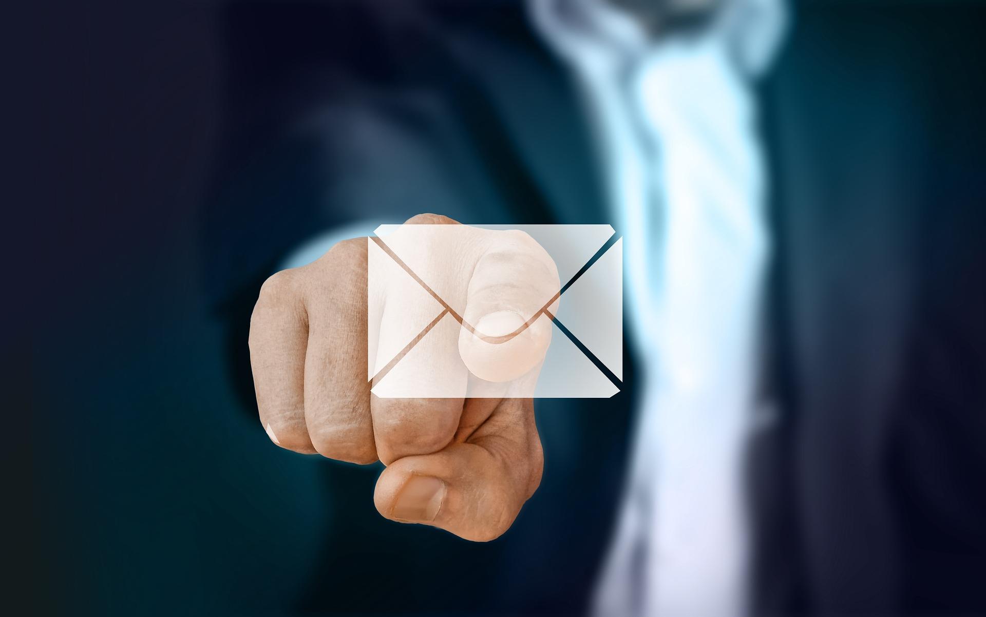 Ações de e-mail marketing para a minha empresa? 1