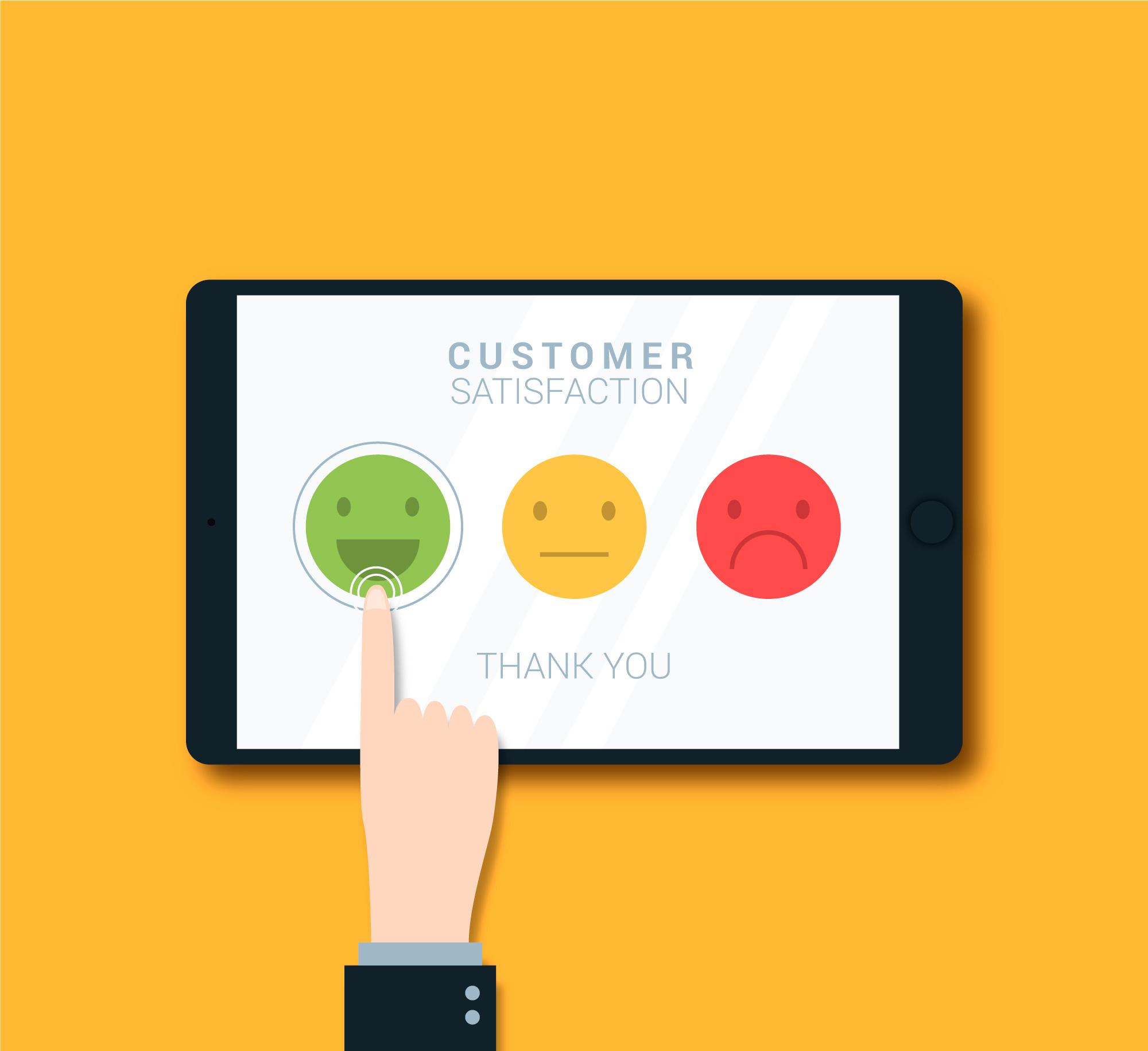 Você sabe o que é Net Promoter Score? Conheça o grau de satisfação do seu cliente 1