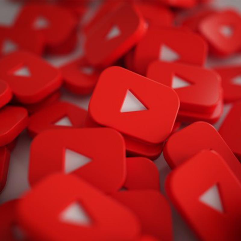 Por que criar um canal do YouTube para seu negócio 1